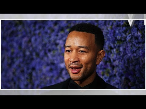 John Legend Defends Appearing In 'Surviving R. Kelly,' Says He Refuses To Protect A 'Serial Child... Mp3