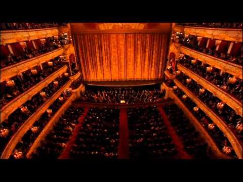 Bolshoi Theatre reopens