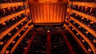 Bolshoi Theatre reopens thumbnail