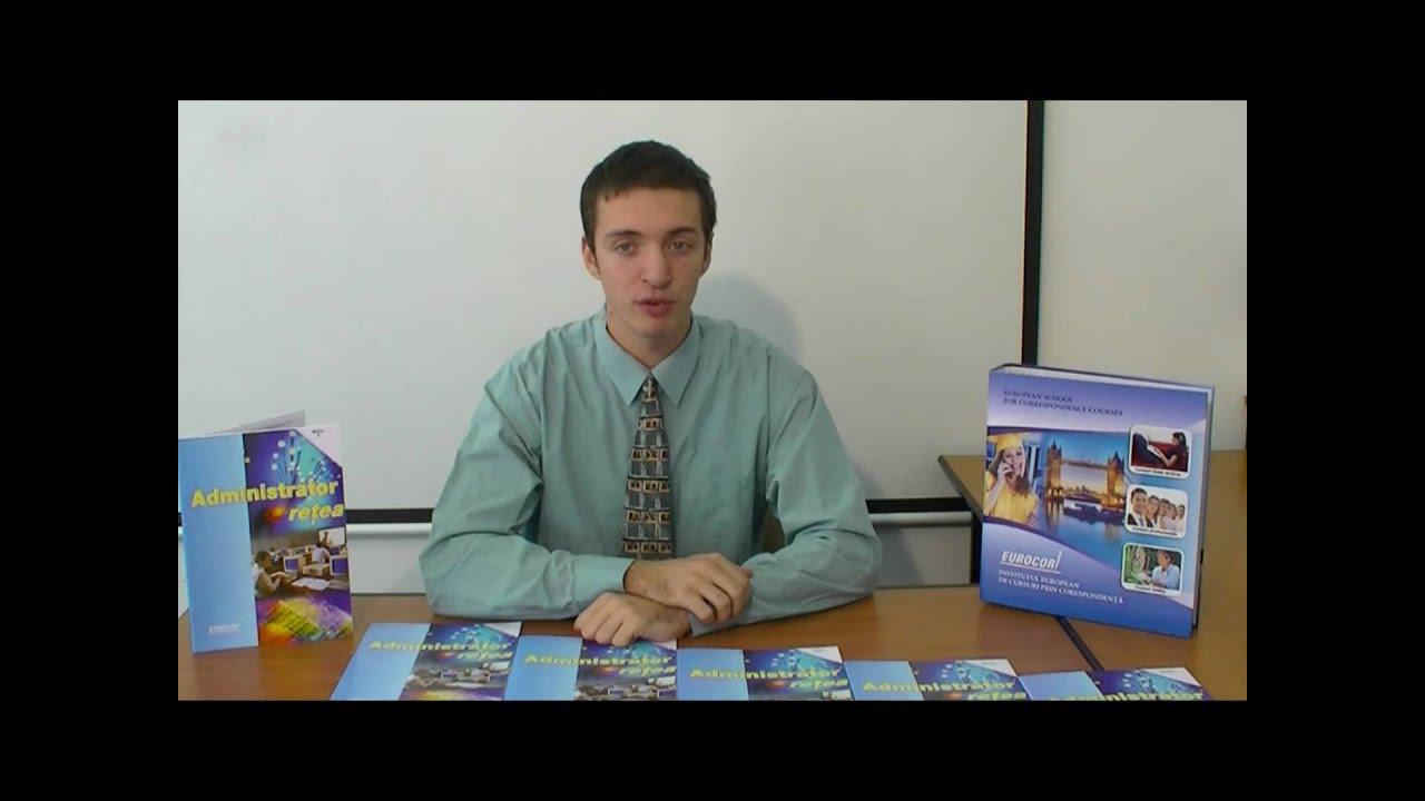 curs video despre câștigurile din rețea