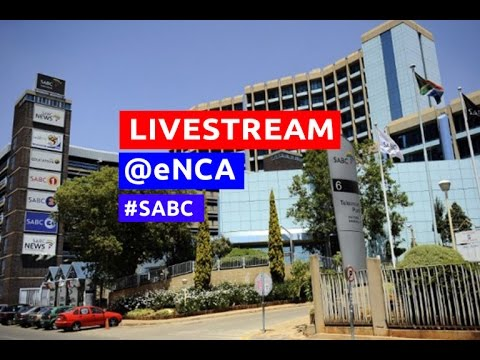 SABC calls 'urgent' media briefing