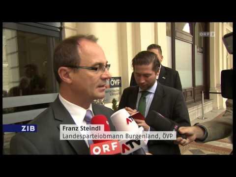 ORF Zeit im Bild 19.9.2014