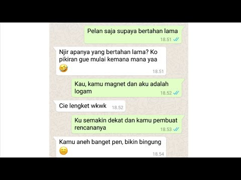 Prank Text pake lagu DESPACITO Version Indonesia