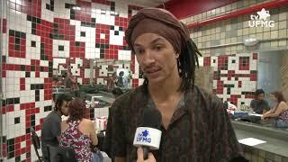 Batuque Cello - Entrevista TV UFMG (06/04/2017)