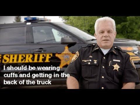 Dayton OH Montgomery County Jail 1A Audit