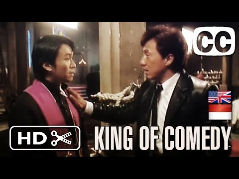 KoC Subtitle Indonesia - English - Cantonese Language