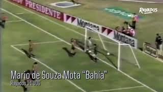Un día como hoy, Rayados hacía una remontada en el estadio Tecnológico con una goleada ante la UDG.
