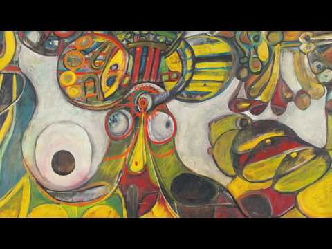 DAG Modern: Memory and Identity - Indian Artists Abroad