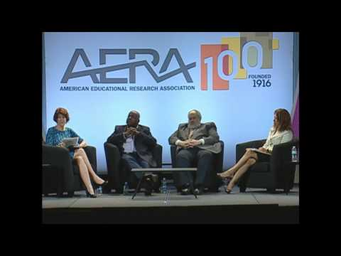AERA 2017: Opening Plenary: The Challenges of Higher Education in a Diverse and Divergent World