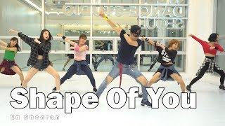 Song :shape of you - ed sheeranofficial music videohttps://youtu.be/jgwwngjdvx8shape sheeran / easy dance fitness choreography cardio workout...