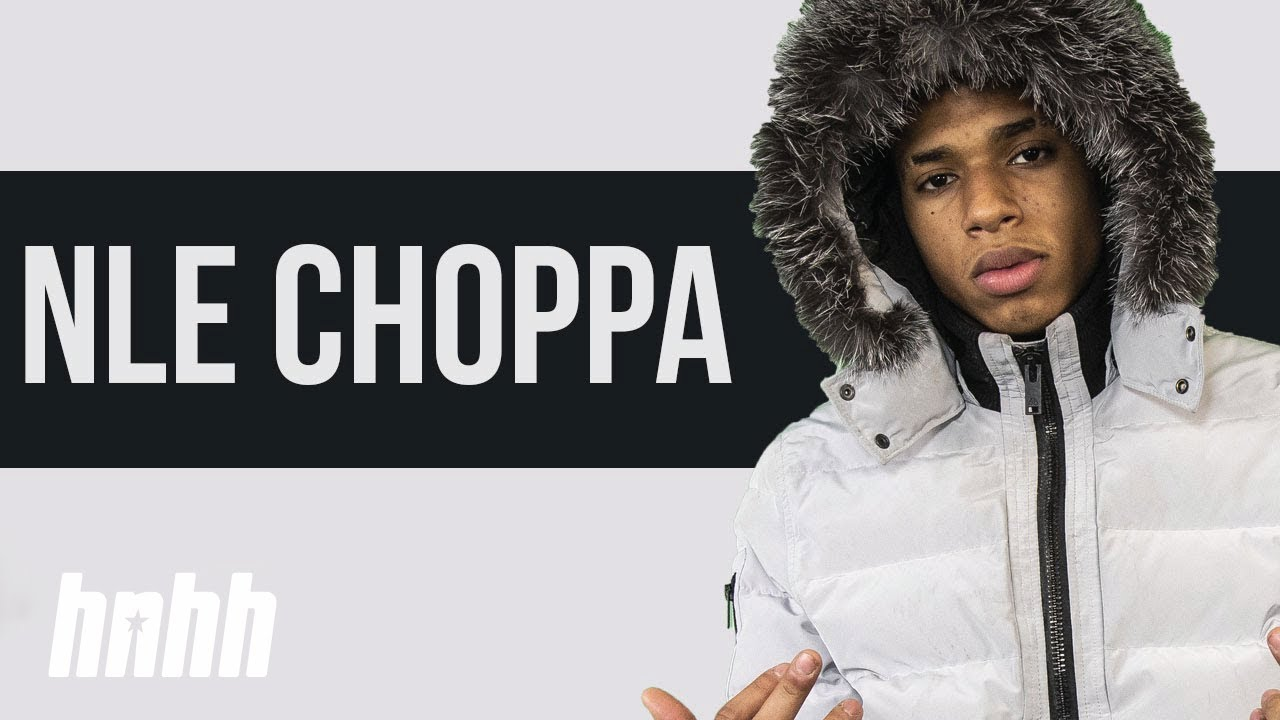 NLE Choppa HNHH Freestyle Sessions Episode 58