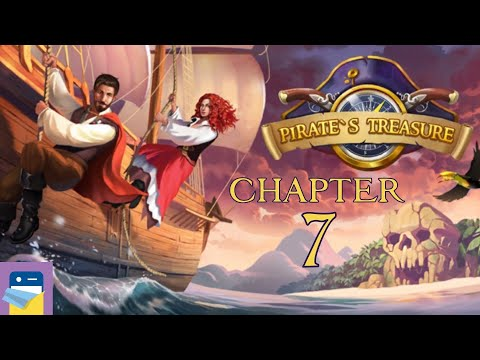 Adventure Escape Mysteries - Pirate's Treasure: Chapter 7 Walkthrough Guide (by Haiku Games)