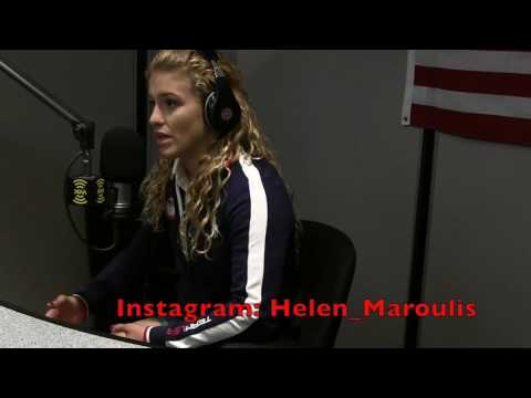 Helen Maroulis on MMA, Saori Yoshida gold medal match and more