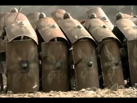 The Roman Legions