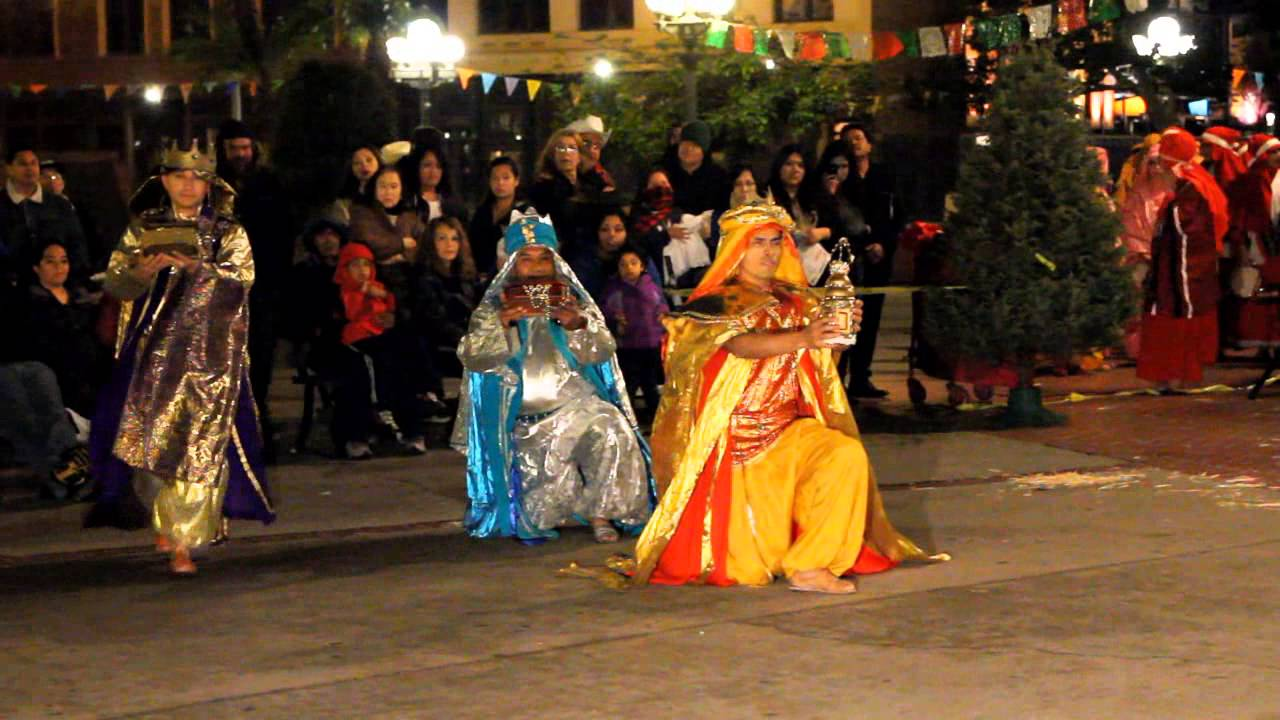 Placita Olvera Ballet Coco Celebration Of Dia De Los