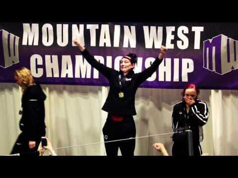 UNLV Mountain West Conference Swimming & Diving Championship 2016