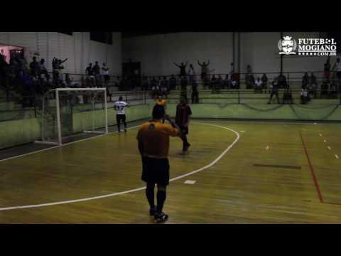 Final Copa Kijiro 2016/2017 - Fut Risco x Barcelona