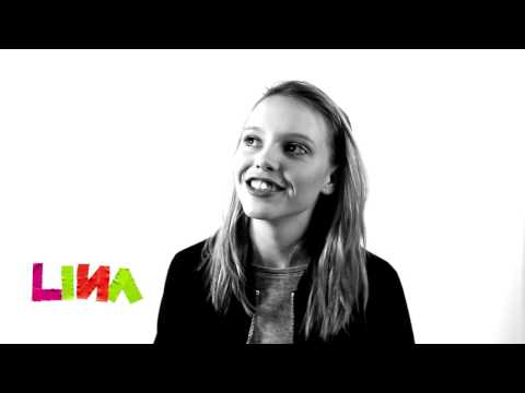 Lina - FanFragen Friday #3