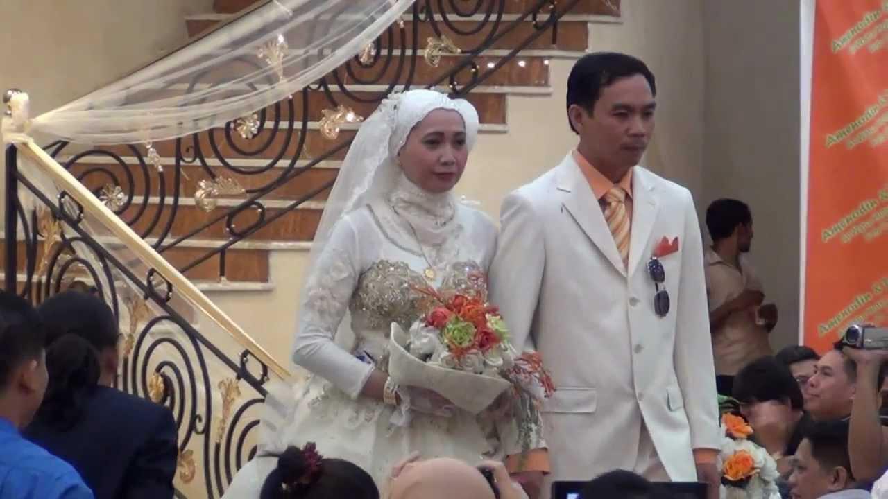 Amenodin and Tahera - Wedding Feb  17, 2012 mp4