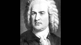 Jochen Kowalski - Geist und Seele wird verwirret, BWV 35 - J.S.Bach