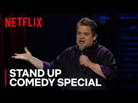Patton Oswalt: Annihilation    HD  Netflix