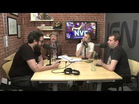 Two Decades of Nintendo at E3: A Brief History - Nintendo Podcast
