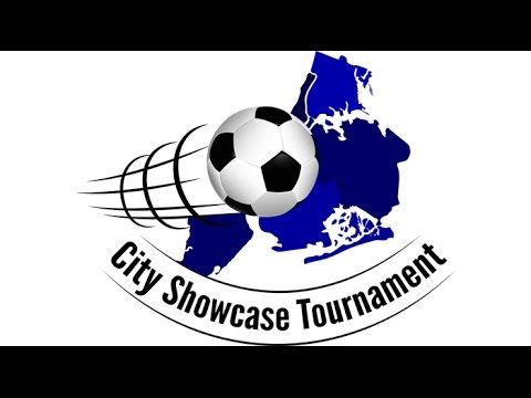 2015 City Showcase