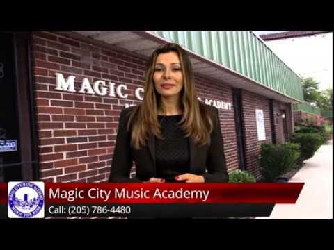 Birmingham AL - Music Instructions - Magic City Music Academy - magiccitymusic.org