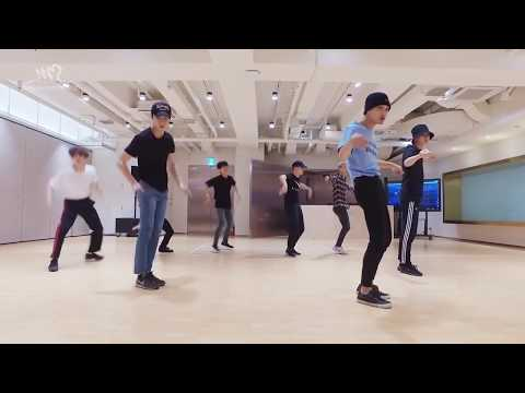 """The Oasis"" Oasis X The Eve Dance Practice (EXO)"