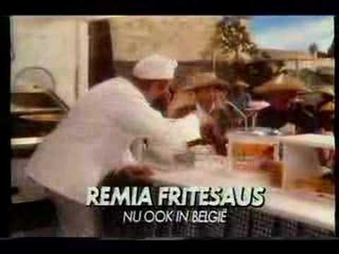 "Reclame Remia ""hele emmel"", Loeki outro en TROS intro 1984"