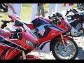 Presentación Honda en Campana - Alta Cilindrada y CB 250 Twister - Motoblog Argentina