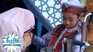 HAFIZ INDONESIA 2019 | HARTA USTMAN | Naja Membuat Kak Nabila Dan 1 Studio Menangis  [15 Mei 2019]