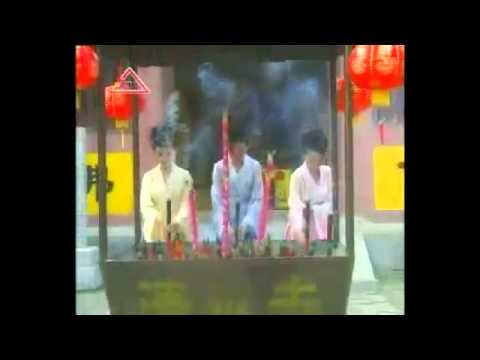 M-girls廟宇朝拜 2006 & 2010