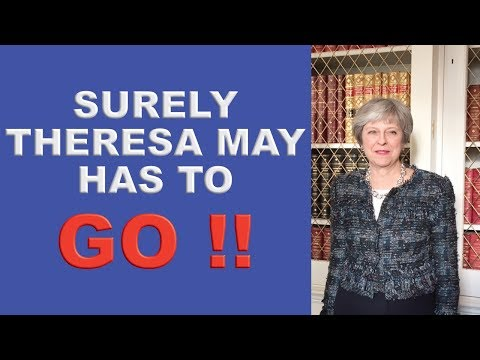 Mays Brexit Deal and Credibility Shredded!