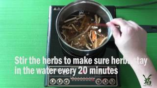 How to Boil Herbs - TheTole