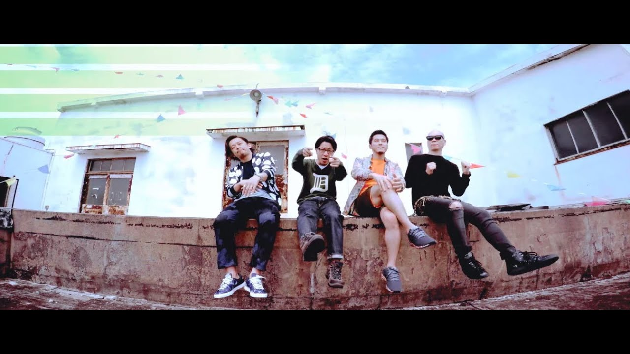 rhymester-kids-in-the-park-feat-punpee-victor-entertainment