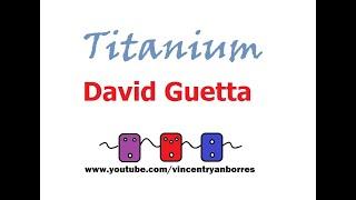 Zoom G1xOn Patch Voor Titanium Van David Guetta