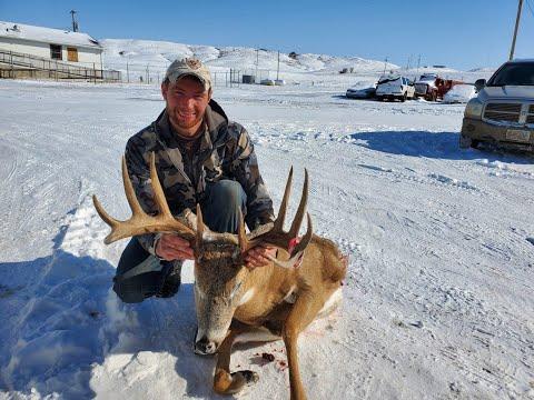 South Dakota Buck 2020