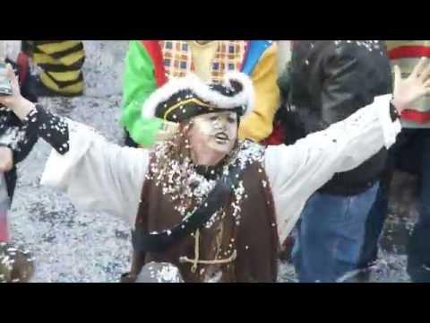 Au coeur du carnaval de Granv...