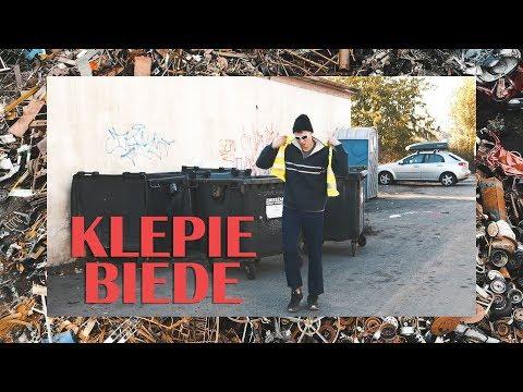 Thin Pill - KLEPIE BIEDE (Żabson - Floyd Mayweather PARODIA)