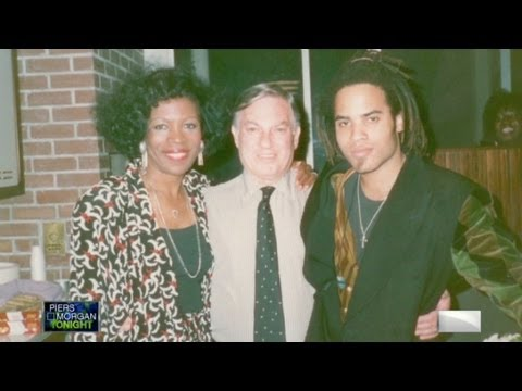 Lenny Kravitz On His Dad S Deaprture