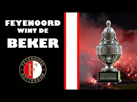 ᴴᴰ ➤ FEYENOORD WINT KNVB BEKER || Road to the KNVB CUP 2015/2016 [RE-UPLOAD]
