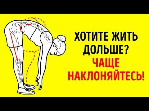 Ученые Раскрыли Упражнения, Которые Помогут Жить Дольше