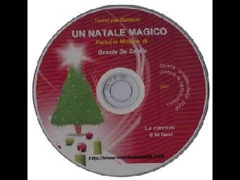 Per Tutto Il Mondo E Natale.E Natale In Tutto Il Mondo Testo E Musica Di Oreste De Santis