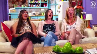 FriendsFest - PIVOT! | Comedy Central UK