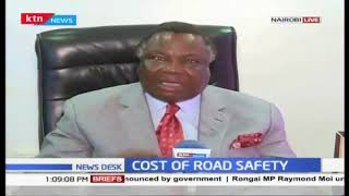 COTU SG Atwoli urges Kenyans to join hands in implementing new public transport rules