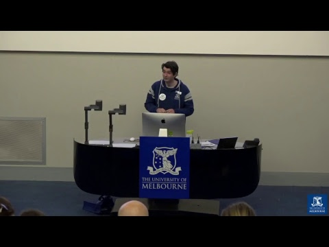 Melbourne Model presentation