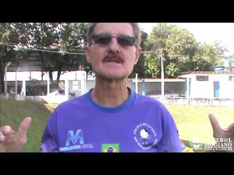 Futebol de base nos Estados Unidos - Foguinho ADC Vidal