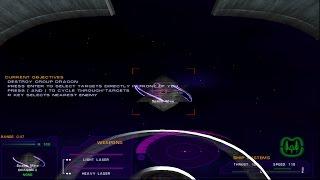 Tachyon: The Fringe Pre-Release Demo | Training Test Run | Mission 1 [Hard]