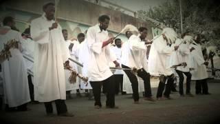 """Asheru    """"Make Magic"""" (Sleepless in Soweto)"""